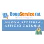 Nuova Apertura Ufficio Catania