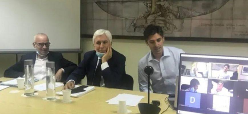 Paco Cottone è stato nominato Presidente dell'Associazione LEGACOOP Produzione e Servizi